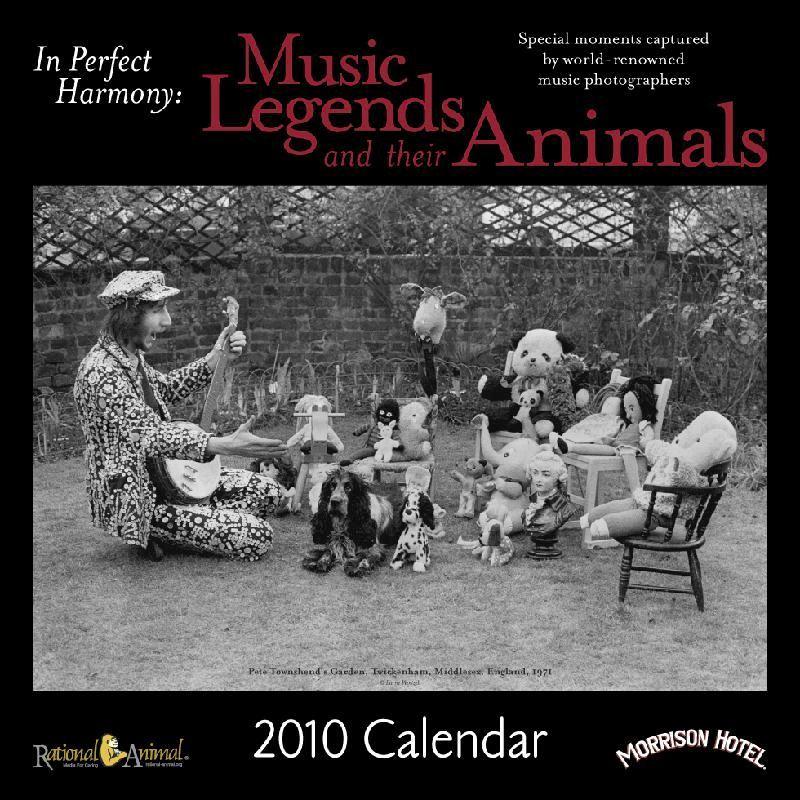 Rational Animal Calendar