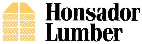 Honsador Logo