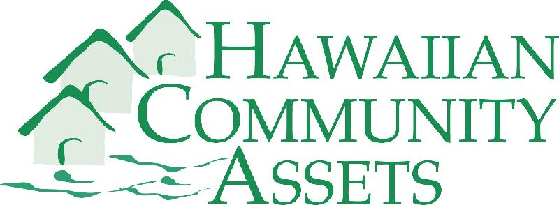 Hawaiian Community Assets