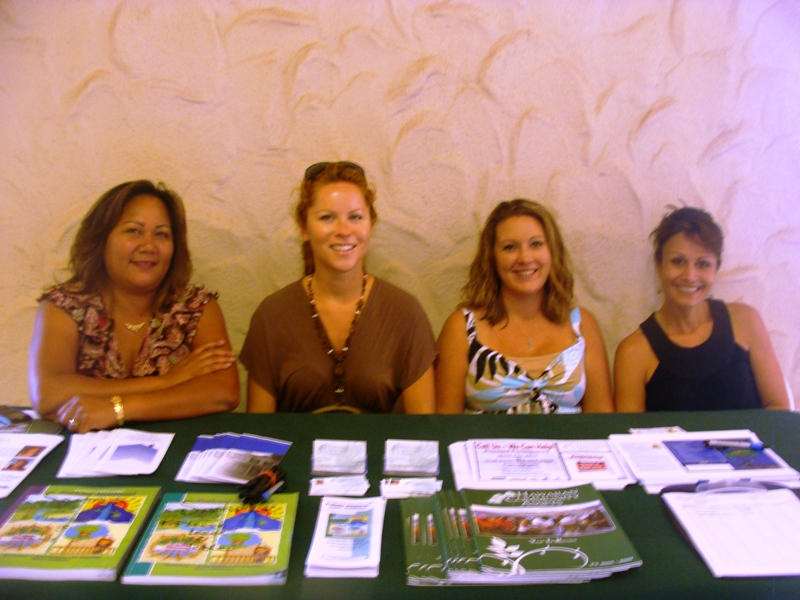 Homebuyer Fair 2010