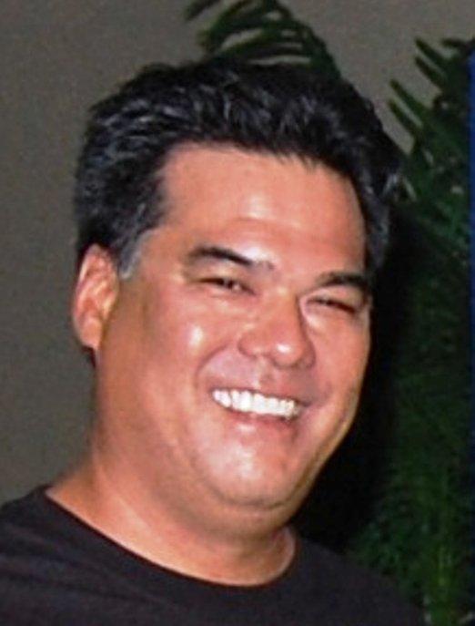 Randy Shiroma