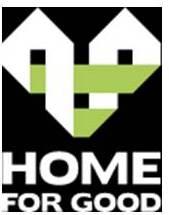 Home4Good Logo