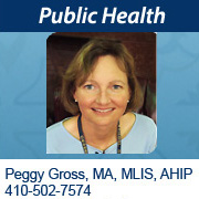 Peggy Gross
