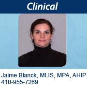 Jaime Blanck