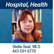 Stella Seal