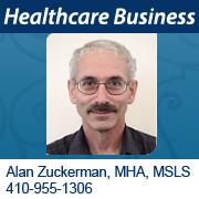Alan Zuckerman