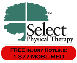 Select PT Hotline