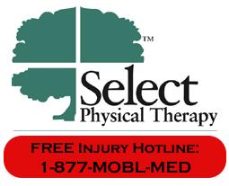 Select PT Hotline