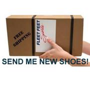 Send Me Shoes!