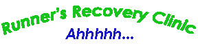 Recovery Clinic