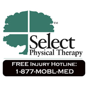 Select PT Injury Hotline
