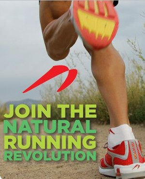 Newton Natural Running