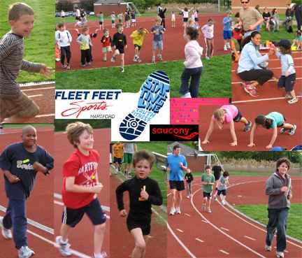 Fleet feet coupons