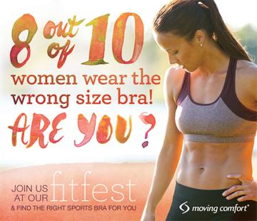 Moving Comfort Fit Fest