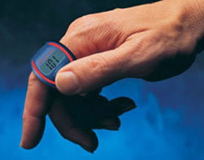 SportCount Lap Trackers