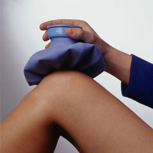 Injured?  Select Physical Therapy can Help!