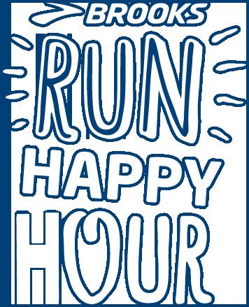 Run Happy Hour