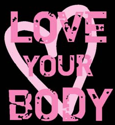 Love Your Body 5k