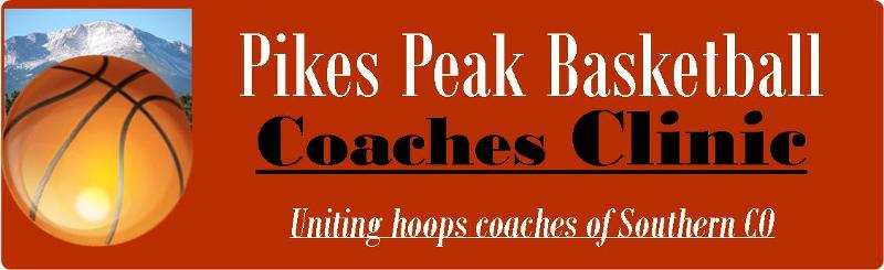 Pikes Peak Basketball Clinic