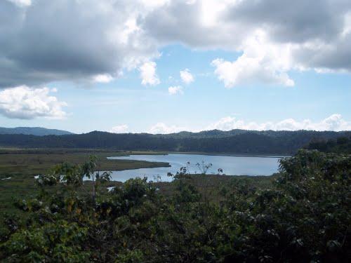 Sierpe River Lagoon