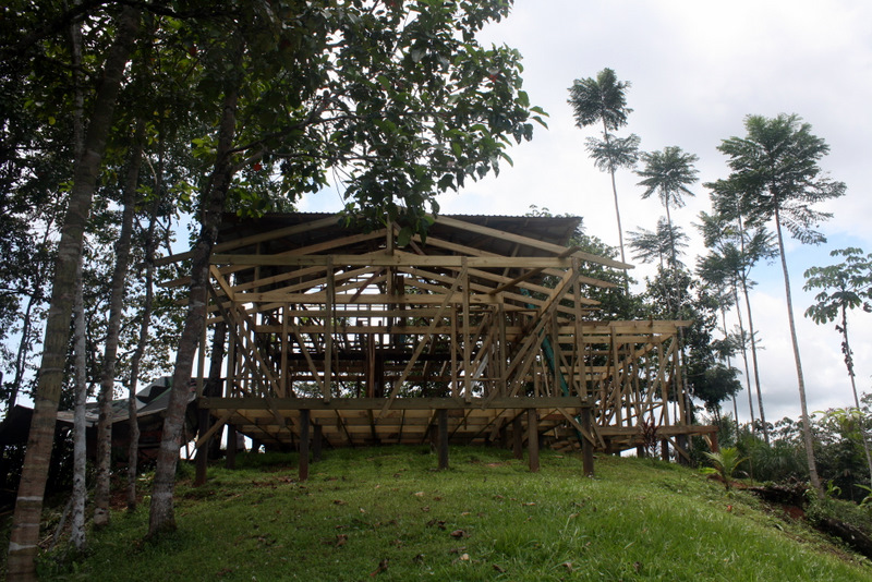 SDP owner's lodge