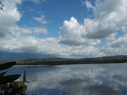 Sierpe River Freshwater Lagoon