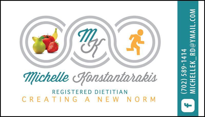Nevada Food Health Card