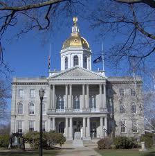 NH State House 3