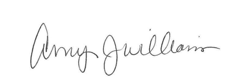 AMy's Signature