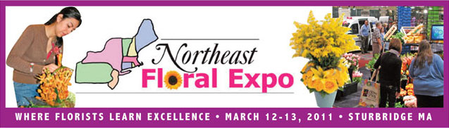 Northeast Floral Expo
