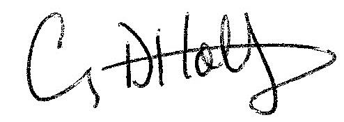 CH Signature