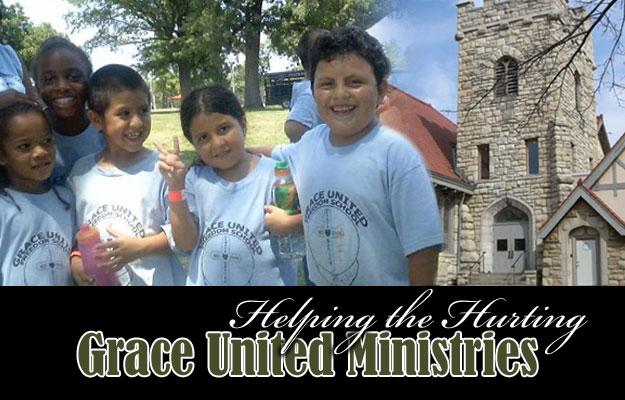 grace united