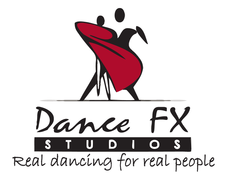 Dance FX Studios' Logo