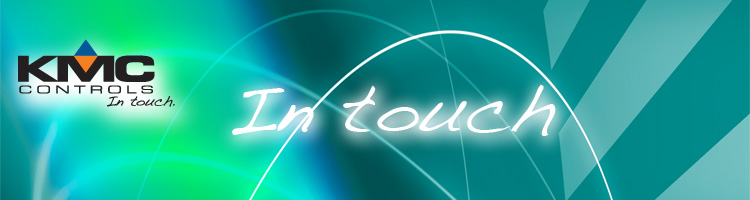 in touch header
