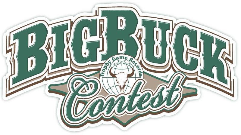 Big Buck Contest Logo