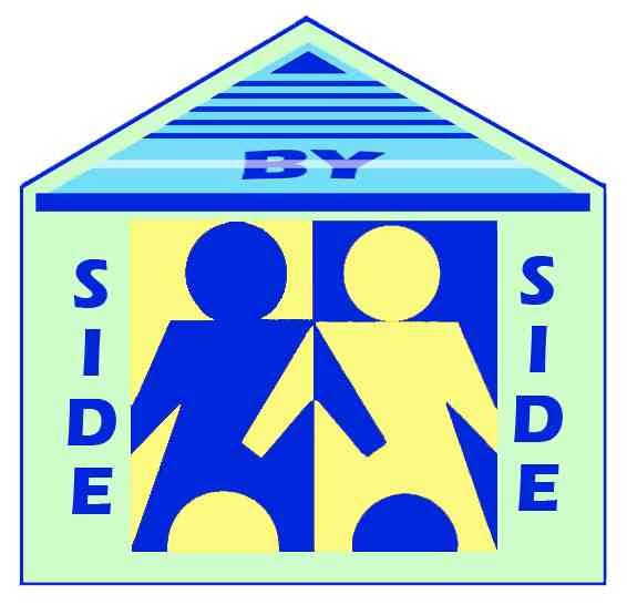 Side By Side Logo