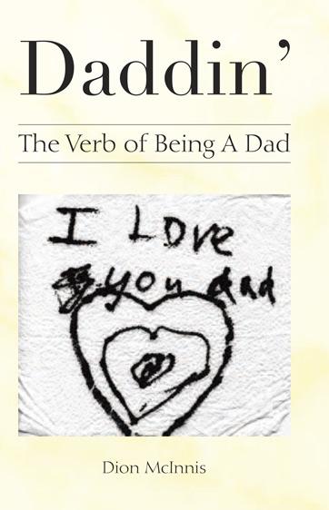 Daddin' book cover