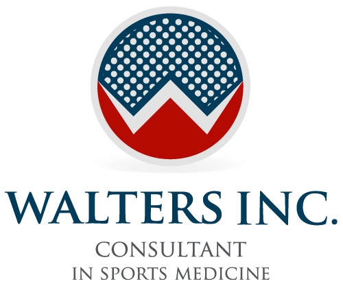 Walters Inc. - Consultant in Sports Medicine