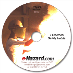 7 Electrical Safety Habits