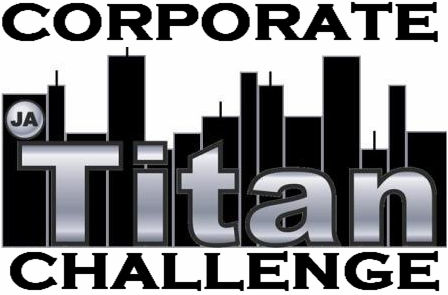 Corporate Titan Challenge logo