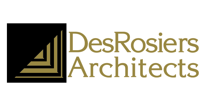 DesRosier Logo