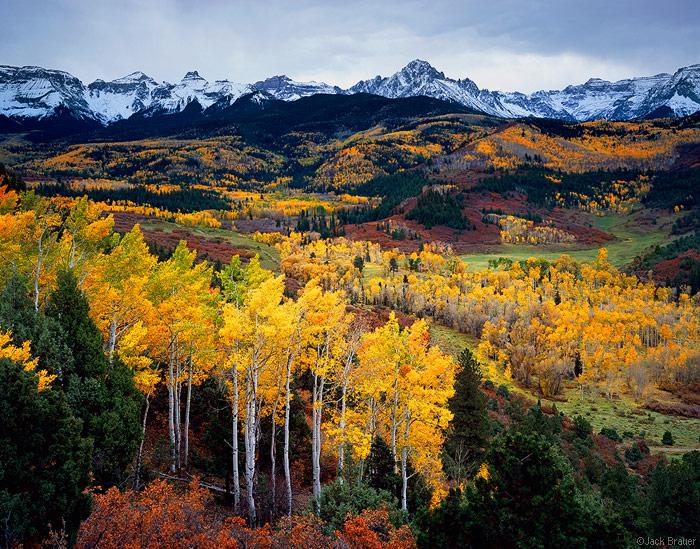 scenic fall