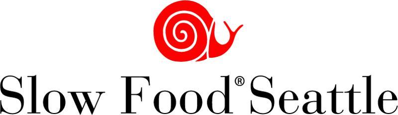 Slow Food Seattle logo