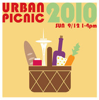 Urban Picnic 2010