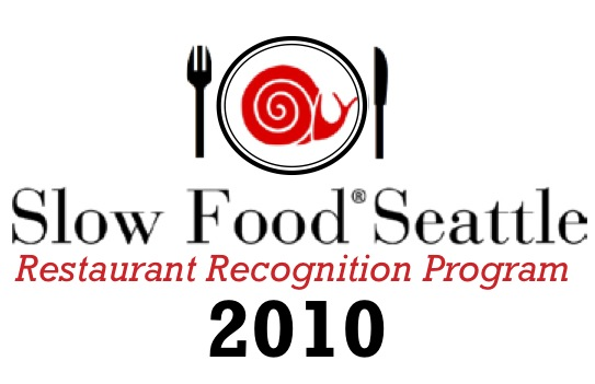 SFS Restaurant Recognition Program