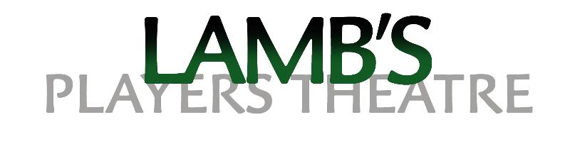 Lamb's Players Logo