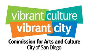 Arts & Culture Commission LOGO