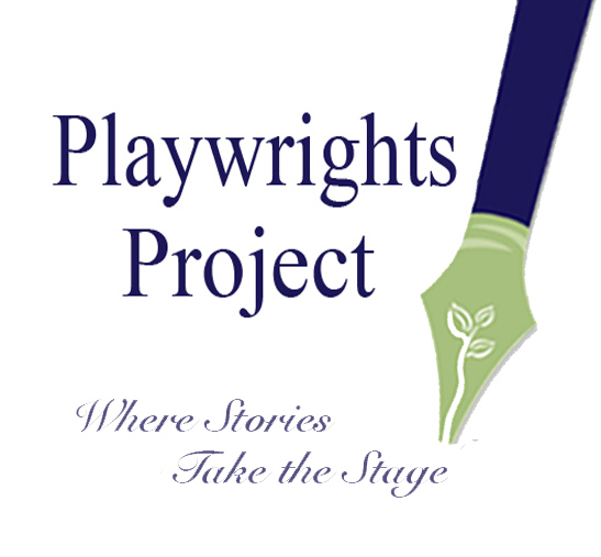Playwrights Project Logo