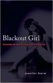 'BLACKOUT GIRL'....