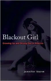 'BLACKOUT GIRL'....